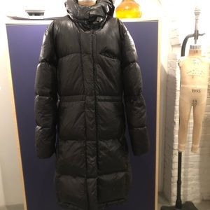 Y-3 down coats - vintage from 2008